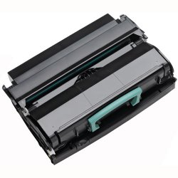 Dell - PK941 - Dell Toner Cartridge - Black - Laser - High Yield - 6000 Page - 1 / Each