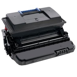 Dell - NY313 - Dell Toner Cartridge - Black - Laser - High Yield - 20000 Page - 1 / Each