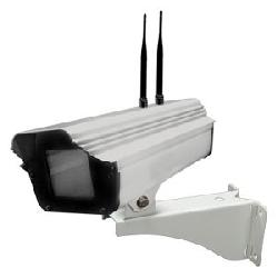 Videolarm - CDAH13 - Dual Ant Outdoor Housing