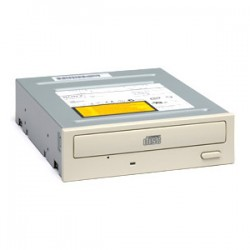 Sony - CDU5225-B2 - Sony CDU-5225 52x CD-ROM Drive - EIDE/ATAPI - Internal - Black