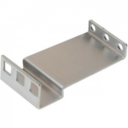 Rack Solution - 1UBRK-350 - Rack Solutions Mounting Bracket