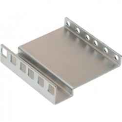Rack Solution - 2UBRK-350-FULL - Rack Solutions Mounting Bracket