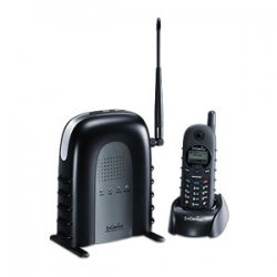 EnGenius - DURAFON1X - EnGenius DuraFon 1X Industrial Cordless Phone System 900MHz