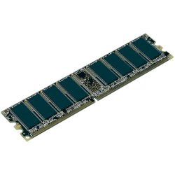 AddOn - AT024AA-AA - AddOn HP AT024AA Compatible 2GB DDR3-1333MHz Unbuffered Dual Rank 1.5V 240-pin CL9 UDIMM - 100% compatible and guaranteed to work