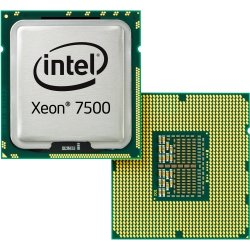 Intel - BX80604E7520 - Intel Xeon MP E7520 Quad-core (4 Core) 1.87 GHz Processor - Socket LGA-1567 - 1 MB - 18 MB Cache - 4.80 GT/s QPI - 64-bit Processing - 45 nm - 95 W - 158°F (70°C)