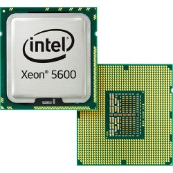 Intel - AT80614005130AA - Intel Xeon DP X5670 Hexa-core (6 Core) 2.93 GHz Processor - Socket B LGA-1366 - 1 MB - 12 MB Cache - 6.40 GT/s QPI - 64-bit Processing - 32 nm - 95 W - 178.3°F (81.3°C) - 1.3 V DC
