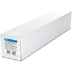 Hewlett Packard (HP) - CH005A - HP One-view Perforated Adh Win Vinyl 6.5 mil (16 mil with liner) 155 g - 54 1/64 x 1968 1/2 - 288 g/m Grammage - Semi-gloss