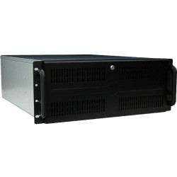 Costar Video Systems - CRINEX24-18TB - Costar 24 Channel iNEX Standard Network Video Recording Server, Windows 7P, 18TB - Network Video Recorder - Motion JPEG, H.264, MPEG-4 Formats - 18 TB Hard Drive