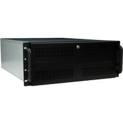 Costar Video Systems - CRINEX24-18TB - Costar 24 Channel iNEX Standard Network Video Recording Server, Windows 7P, 18TB - Network Video Recorder - Motion JPEG, H.264, MPEG-4 Formats - 18 TB Hard Drive