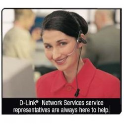 D-Link - DPS-200-LW - D-Link Secure-Link Extended Warranty - Service - Maintenance - Physical Service