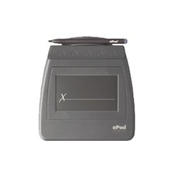ePadlink - VP9811 - ePadlink ePad Stylus Eelectronic Signature Capture Pad - USB