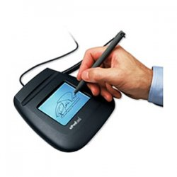 ePadlink - VP9805 - ePadlink ePad-ink Electronic Signature Capture Pad - LCD - USB