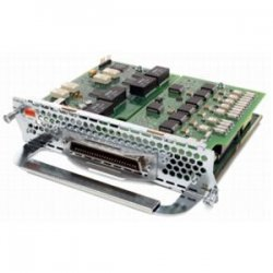 Cisco - EM-HDA-3FXS/4FXO - Cisco 7-Port Voice/Fax Expansion Module - 3 x FXS, 4 x FXO