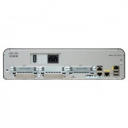 Cisco - PWR-1941-POE - Cisco AC Power Supply with Power Over Ethernet