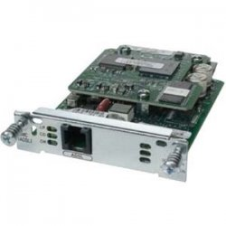 Cisco - HWIC-1ADSL-RF - Cisco 1-port ADSL High-Speed WAN Interface Card - 1 x ADSL WAN24