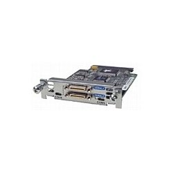 Cisco - HWIC-2T-RF - Cisco 2-Port Serial WAN Interface Card - 2 x Serial WAN8 Mbit/s