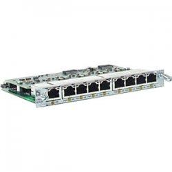 Cisco - HWIC-D-9ESW-RF - Cisco EtherSwitch 9-port High-Speed WAN Interface Card - 9 x 10/100Base-TX WAN100 Mbit/s