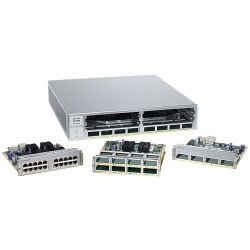 Cisco - WS-C4900M-RF - Cisco Catalyst 4900M Layer 3 Switch - Manageable - 11 x Expansion Slots - 10/100/1000Base-T - 3 Layer Supported - 2U High - Rack-mountable