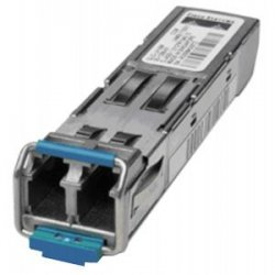 Cisco - DWDM-SFP-5494= - Cisco Dense Wavelength-Division Multiplexing 1554.94 nm SFP Module - 1 x 1000Base-X