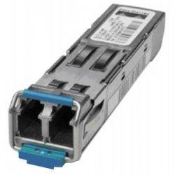Cisco - DWDM-SFP-5494= - Cisco Dense Wavelength-Division Multiplexing 1554.94 nm SFP Module - 1 x 1000Base-X
