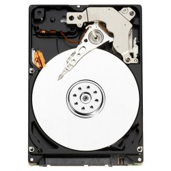 "Western Digital - WD3200BUDT - WD Scorpio WD3200BUDT 320 GB 2.5"" Internal Hard Drive - SATA - 5400rpm - 32 MB Buffer - Hot Pluggable"