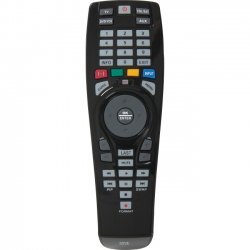Voxx - OARC04G - VOXX Electronics OARC04G Universal Remote Control - For TV, DVD Player, VCR, Cable Box, Satellite Box, Auxiliary