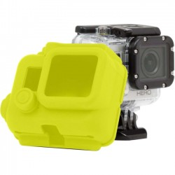 Incase Designs - CL58077 - Incase Protective Case for GoPro Hero with Dive Housing - Lumen