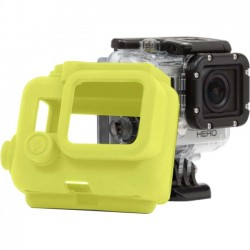 Incase Designs - CL58078 - Incase Protective Case for GoPro Hero with BacPac Housing - Lumen