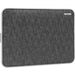 Incase Designs - CL60640 - Incase ICON Sleeve with TENSAERLITE for MB Retina 13 - Heather Black/Gray