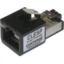 ComNet - CLESP - ComNet Single Port Ethernet Surge Protector - Ethernet