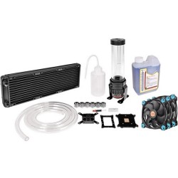 Thermaltake - CL-W115-CA12BU-A - Thermaltake Pacific R360 Water Cooling Kit
