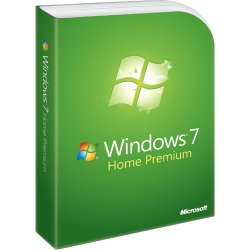Cybernet Manufacturing - SW2004 - Cybernet Microsoft Windows 7 Home Premium - 64-bit - PC