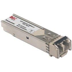 IMC Networks - 808-38206 - B+B SFP (mini-GBIC) Module - For Data Networking, Optical Network - 1 x OC-24 - Optical Fiber - 160 MB/s OC-24/STM-81.25 Gbit/s