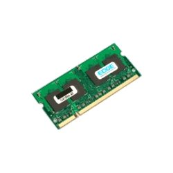 Edge Tech - AT913AA-PE - EDGE AT913AA-PE 4GB DDR3 SDRAM Memory Module - 4 GB (1 x 4 GB) - DDR3 SDRAM - 1333 MHz DDR3-1333/PC3-10600 - 204-pin - SoDIMM