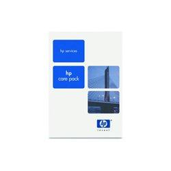 Hewlett Packard (HP) - UQ583E - HP Care Pack Software Support - 3 Year - Service - 9 x 5 - Technical