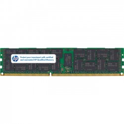 Hewlett Packard (HP) - 593913-S21 - HP - IMSourcing IMS SPARE 8GB DDR3 SDRAM Memory Module - 8 GB - DDR3 SDRAM - 1333 MHz DDR3-1333/PC3-10600