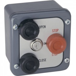 Camden Door Controls Electrical