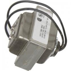 Camden Door Controls - CX-TRN-2024 - Camden 24VAC, 20 VA Nipple Mount Transformer - 20 VA - 120 V AC Input - 24 V AC Output