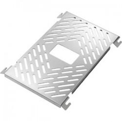 Chief - CMSUNV1 - Chief CMSUNV1 Mounting Shelf for A/V Equipment - 25 lb Load Capacity - Silver