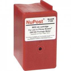 V7 - NPTP700 - Red Postage Meter For Pitney Bowes Postage Meter DM100i, DM200L, DM225, P700