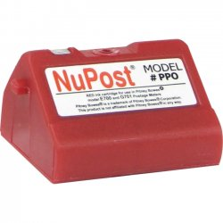 V7 - NPTE700 - V7 Red Ink Cartridge for Pitney Bowes Postage meter - Inkjet - 600 Pages