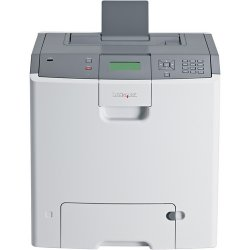 Lexmark - 25A0079 - Lexmark C730 C736N Laser Printer - Color - 2400 x 600 dpi Print - Plain Paper Print - 35 ppm Mono / 35 ppm Color Print - Letter, Legal, Executive, Universal, Statement, Oficio, Folio, Envelope No. 10, Envelope No. 7 3/4, Envelope No.