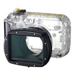 Canon - 5066B001 - Canon WP-DC42 Marine Camera Case - Neck Strap, Wrist Strap - Polycarbonate