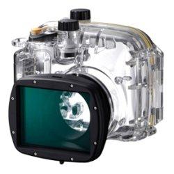 Canon - 5969B001 - WP-DC44 Waterproof Underwater Housing Case for PowerShot G1 X Digital Camera