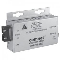 ComNet - CNFE1002MAC1A-M - ComNet CNFE1002MAC1A-M Media Converter