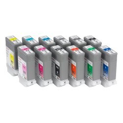 Canon - 2212B001AA - Canon PFI-103MBK Original Ink Cartridge - Inkjet - Matte Black