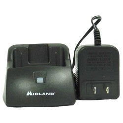 Midland Radio Batteries Chargers and Accessories