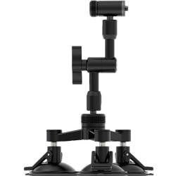 DJI - CP.ZM.000237 - DJI Vehicle Mount for Camera, Handheld Device
