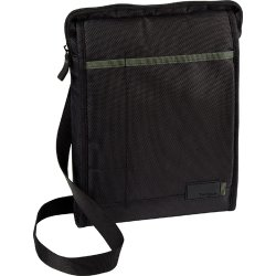 "Targus - TSS14101US - Targus Unofficial TSS14101US Carrying Case (Sleeve) for 10.2"" Netbook - Black - Nylon - 8.1"" Height x 12"" Width x 2.1"" Depth"