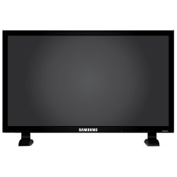 Samsung - 700TSN-2 - Samsung 700TSN-2 Digital Signage Display - 70 LCD - Intel Athlon X2 4450e 2.30 GHz - 1 GB DDR2 SDRAM - 40 GB HDD - 1920 x 1080 - HDMI - USB - DVI - SerialEthernet